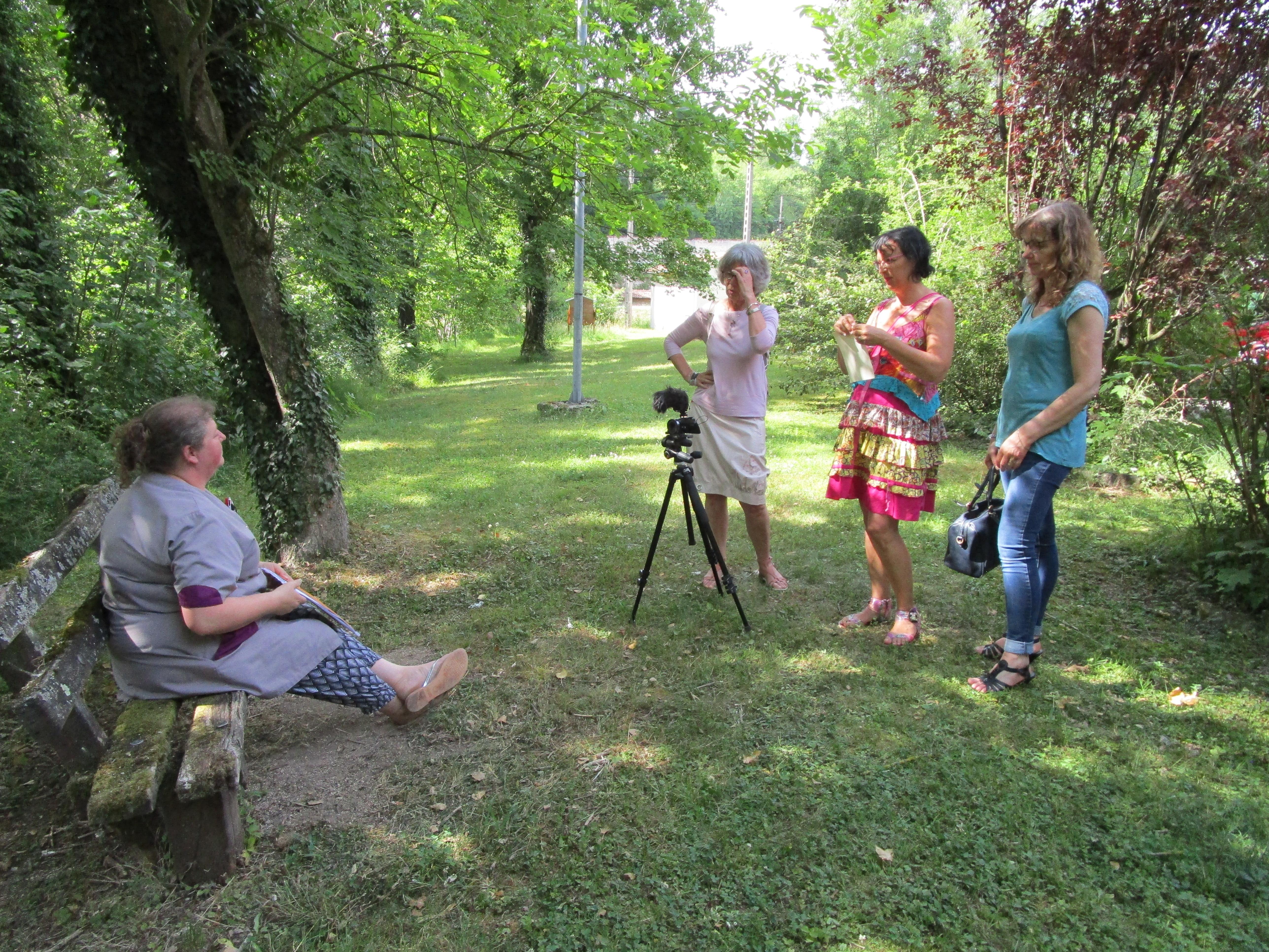 A vos cam ras seniors web tv anthouard for Web tv camera